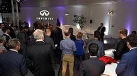Infiniti inaugura su nuevo Centro de Diseño en Londres