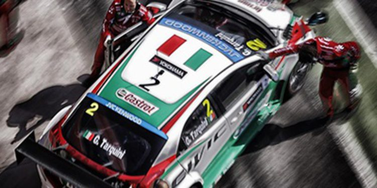 El equipo Castrol Honda sigue su campaña de tests