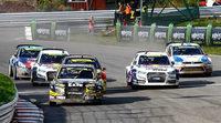 Así está el Mundial de Rallycross tras Estering