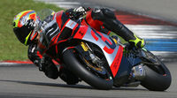 Xavi Forés gana el IDM de Superbikes alemán