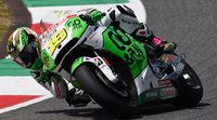 Aprilia en MotoGP y en Superbikes por 'los pelos'