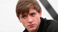 Jordan King probará el FR 3.5 y un GP2 a final de año