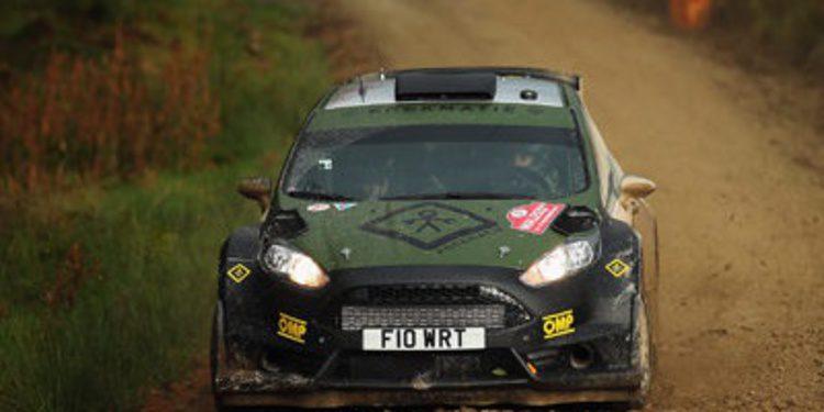 Lorenzo Bertelli quiere un World Rally Car en 2015