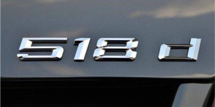 Nuevos motores para la serie 5 de BMW