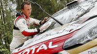 La continuidad de Kris Meeke en Citroën casi asegurada