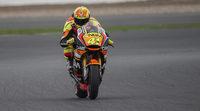 Aleix Espargaró corre en casa en MotorLand Aragón
