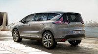 Renault revela el nuevo y rompedor Espace
