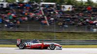 Santino Ferrucci se muda a Fortec Motorsport en F3