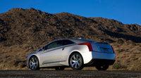 Cadillac añadira mejoras al eléctrico ELR