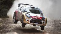 El 'shootout' contraataca para llegar en 2015 al WRC