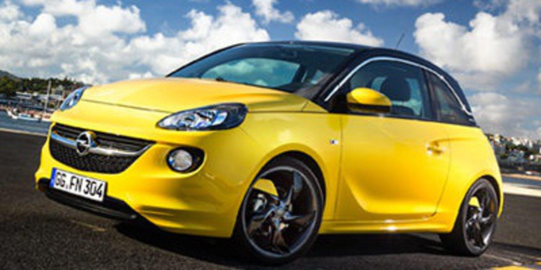 Opel llama a una revisión urgente de los ADAM y Corsa vendidos desde mayo