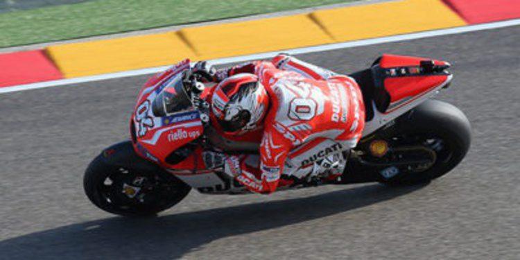 Directo del GP de Aragón de MotoGP 2014