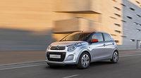Conocemos los detalles del Citroën C1 en España