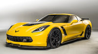 Vídeo: Chevrolet Corvette Z06 rugiendo en el Ring
