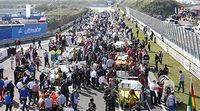 Así está el DTM 2014 tras Zandvoort