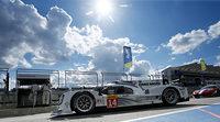 Porsche rediseñará su LMP1 para el WEC 2015