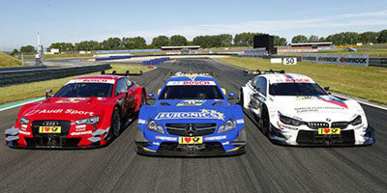 DTM y Super GT crean la 'Clase Uno'