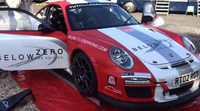 La FIA crea la R-GT Cup en el WRC y ERC en 2015