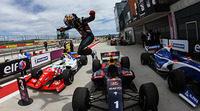 Doblete de Sainz Jr. en Paul Ricard que vale casi un título