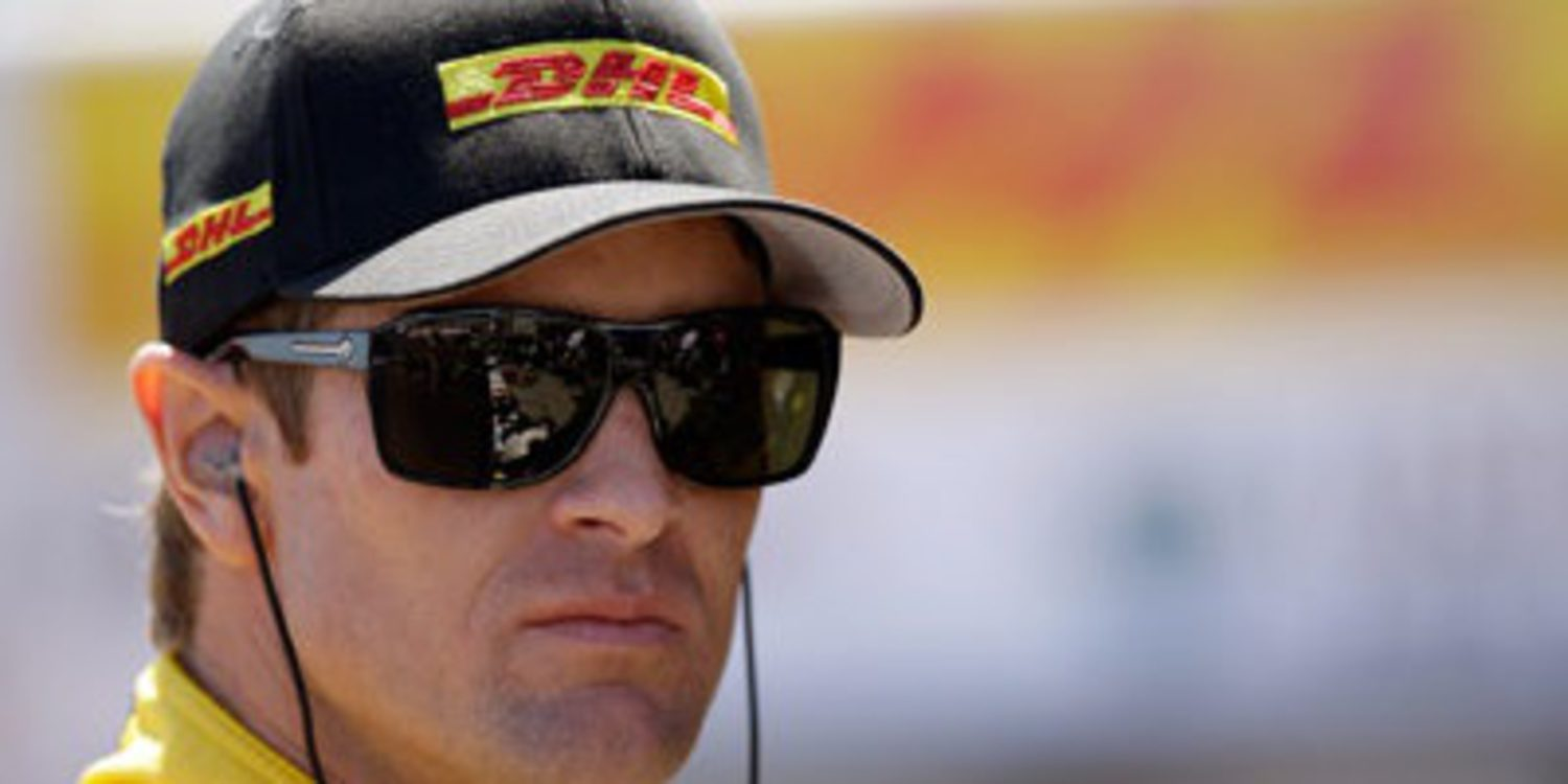 Hunter-Reay y Whincup a la Race of Champions 2014