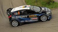 El asfalto hará de juez en un difícil Rally de Francia