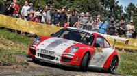 La FIA sigue 'potenciando' la categoría R-GT