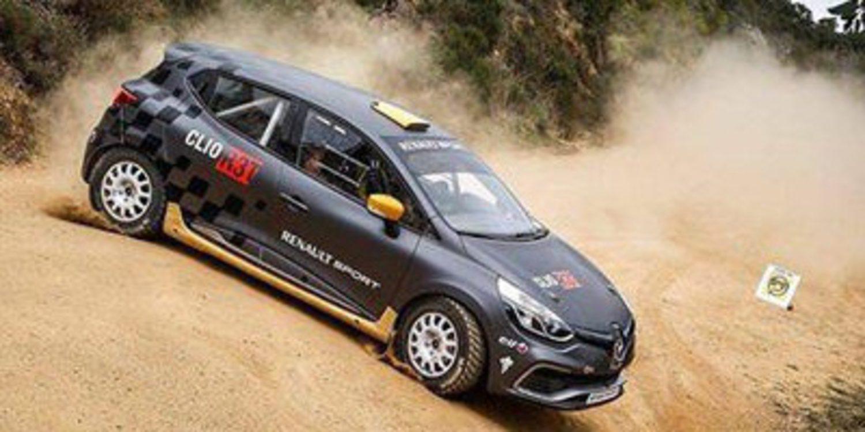 Renault crea una Copa Monomarca para el Clio R3T