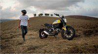 Presentada la nueva Scrambler de Ducati