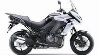 Intermot 2014 nos muestra la Kawasaki Versys 1000 2015