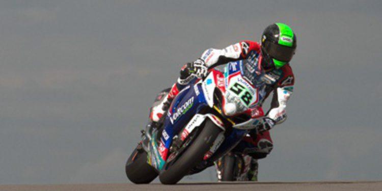 Eugene Laverty pasa a formar parte del Aspar Team de MotoGP