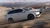 Descubre el Mitsubishi Outlander PHEV Concept S