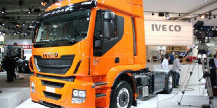 Iveco en el Salón de Vehículos Industriales de Hannover