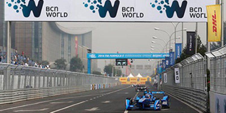 BCN World podría tener un ePrix