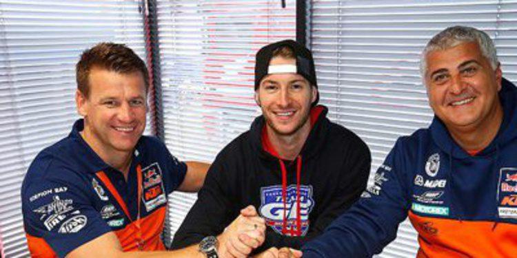 Cairoli y Herlings punta de lanza de KTM en el Mundial de Motocross