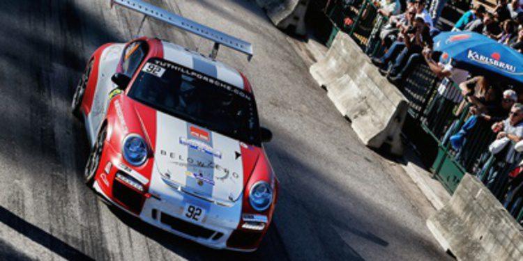 François Delecour interesado en la FIA R-GT Cup
