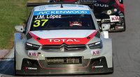 Citroën celebra asegurarse el título de pilotos