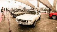 Fantástico estreno de Boulevard Motor 2014 en Tenerife