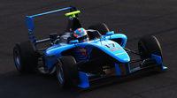 La GP3 llega a Sochi con Alex Lynn al mando