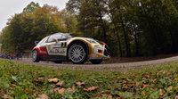 Así está el WRC 2014 tras el Rally de Francia