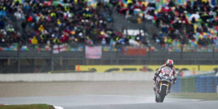 Así está el Mundial de Superbikes 2014 tras Magny-Cours