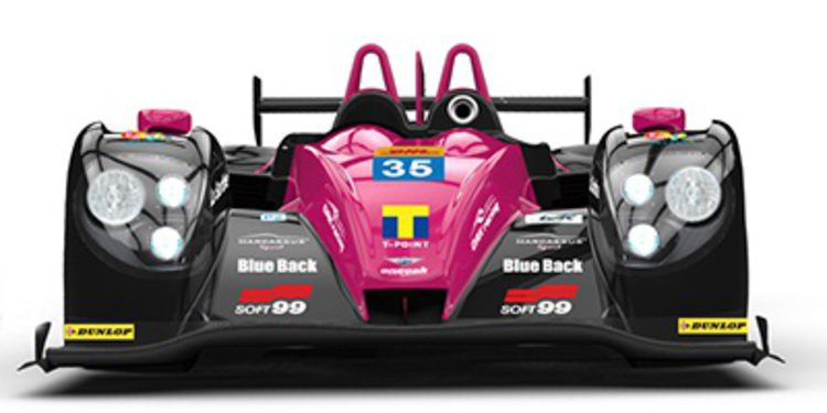 OAK Racing vuelve al WEC con un Morgan LMP2