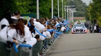 Lista de inscritos del Rally de Catalunya del WRC 2014