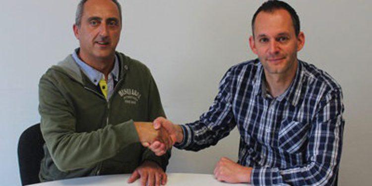 Ricci Racing equipo oficial de Husqvarna en MXGP