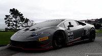 Lamborghini anuncia el nuevo Huracán GT3 con un vídeo