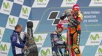 El GP de Japón será un reto para el NGM Forward Racing