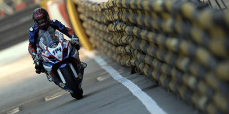 Lista de inscritos del 48º GP de Macao de Motociclismo