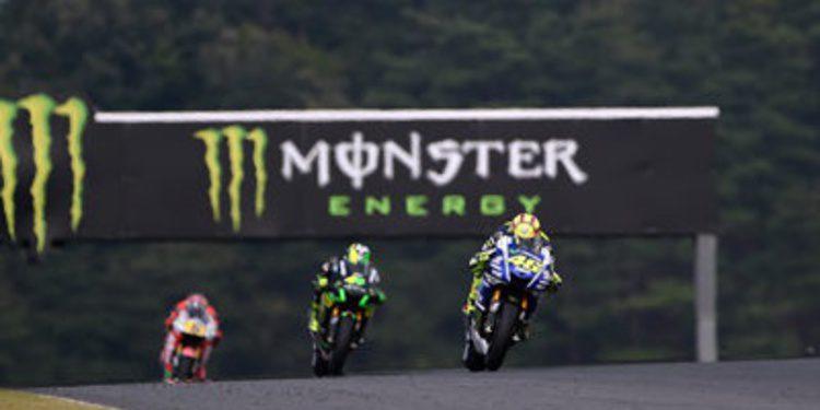 Directo clasificación del GP de Japón de MotoGP 2014