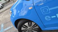 La movilidad eléctrica de Volkswagen conquista Madrid