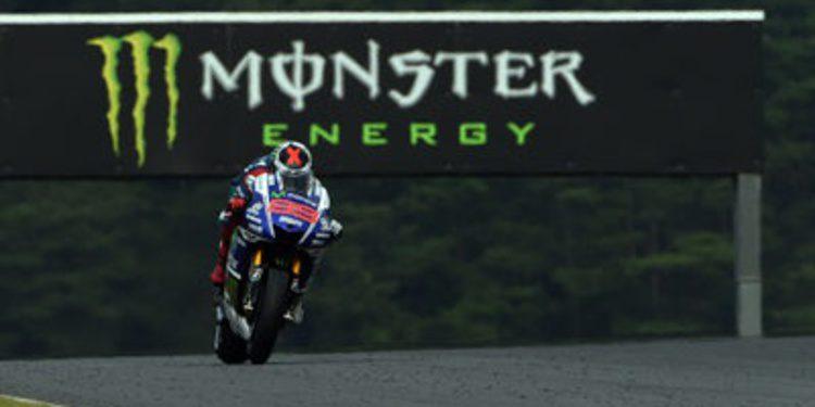 Directo del GP de Japón de MotoGP 2014