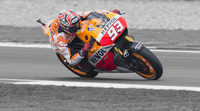 Marc Márquez consigue su segundo título de MotoGP
